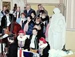 Adventní koncert Příkazy