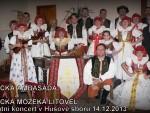 Adventní koncert – Husův sbor