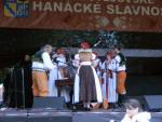 Hanácké slavnosti v Prostějově