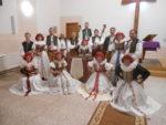 Adventní koncert v Husově sboru