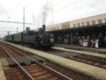 Výročí 130 let dráhy Litovel – Červenka